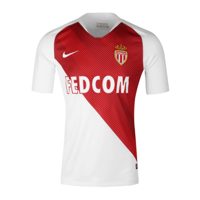 Maillot Domicile AS Monaco boutique