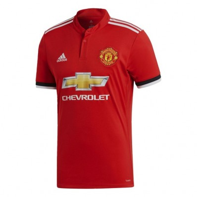 Maillot Domicile MU Homme