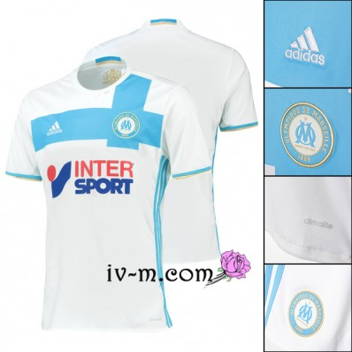 Maillot Domicile OM achat