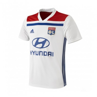 Maillot OL pas cher