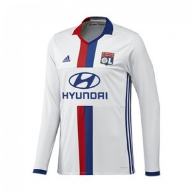Maillot OL solde