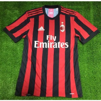 ensemble de foot AC Milan 2018