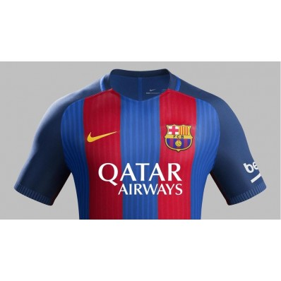 ensemble de foot FC Barcelona 2017