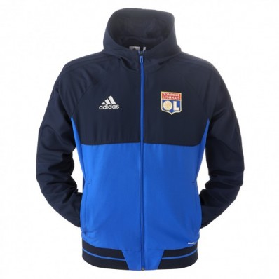 ensemble de foot OL Vestes