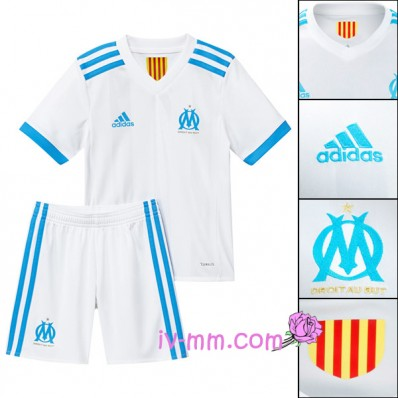 ensemble de foot Olympique de Marseille online
