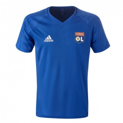 maillot entrainement OL 2017