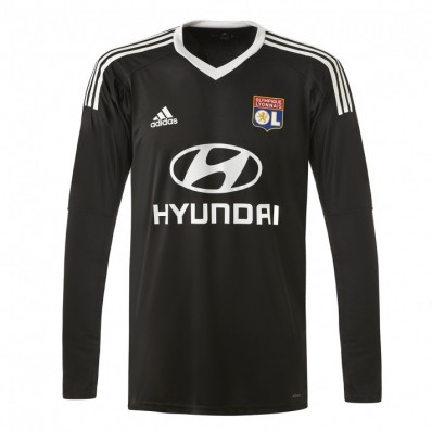 maillot entrainement OL Anthony LOPES