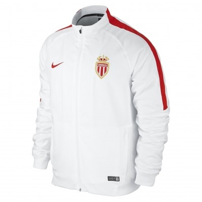 survetement AS Monaco gilet