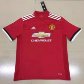 Maillot Domicile Manchester United 2018