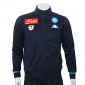 ensemble de foot Napoli Vestes