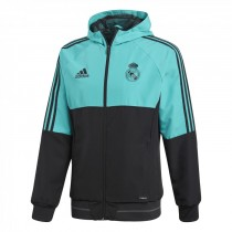 Survetement Real Madrid Vestes