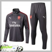 ensemble de foot Arsenal nouvelle