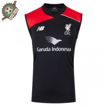 ensemble de foot Liverpool gilet
