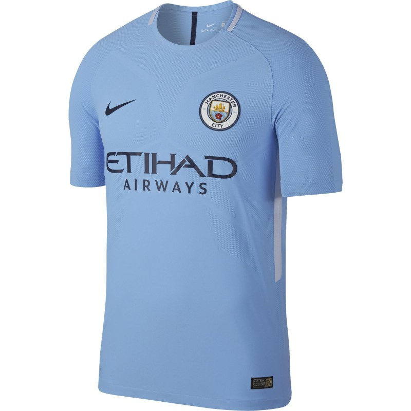 Maillot Domicile Manchester City Tenue de match