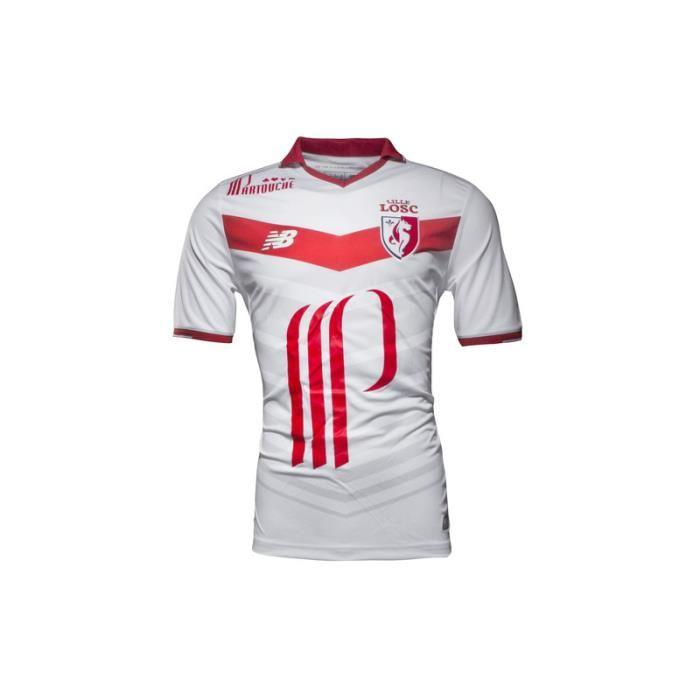 Maillot LOSC achat