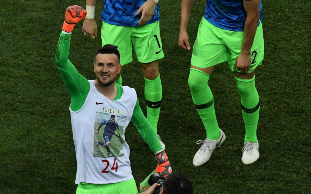 Maillot THIRD AS Monaco Danijel SUBASIC