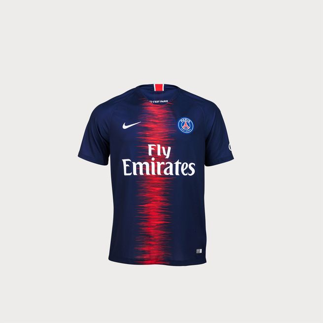 ensemble de foot psg 2018