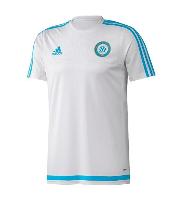 maillot entrainement OM vente